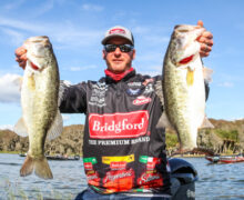 Matt Stefan, pesca, bass, concurso, FLW