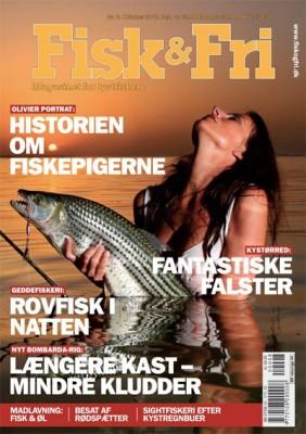 revistas de pesca, webs de pesca, portada revistas, comprar pesca