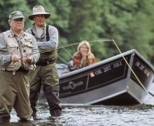 Mt. Hood Territory, guia de pesca, fishin guide, trout, trucha, consejos, lodge, tips