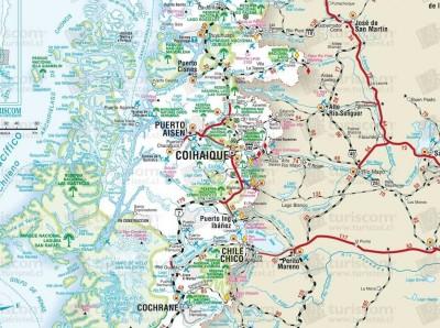 lago misterioso, trucha, patagonia, pesca, chile, records