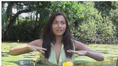 modelo, videos de pesca, siluros grandes, fishabil