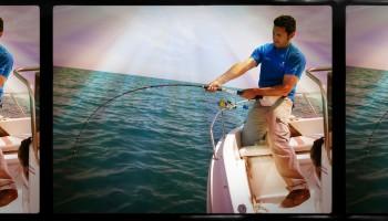 jigging, pesca, jigs