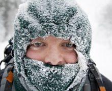hipotermia pescando, qué hacer, combatir frío, pesca, cómo eliminar hipotermia, prevenir hipotermia, pesca con frío