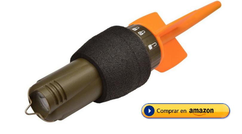 FishSpy, comprar en Amazon, Amazon, comprar cámara pesca, grabar debajo del agua