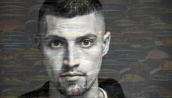 detenido robo pesca Walmart, robar artículos pesca, ladrón pesca Ohio, noticias de pesca, Walmart burglar
