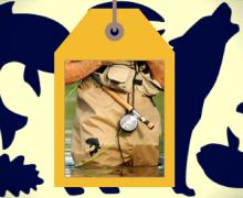 parche pesca, arreglar agujero vadeador, pesca, Gear Aid, solución agujero vadedaor, arreglar wader