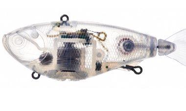eMinnow, pez artificial, señuelo motorizado, se mueve solo, pex automático, comprar, online, cómo usarlo