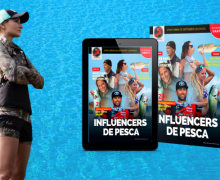 ebook, influencers, pesca, descarga, revista, gratis