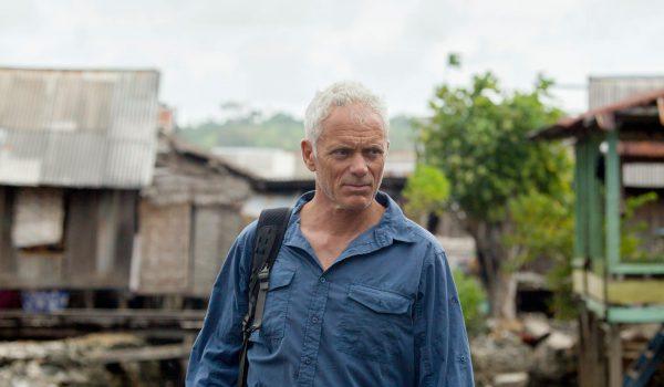 Jeremy Wade, pesca, Monstruos de Río
