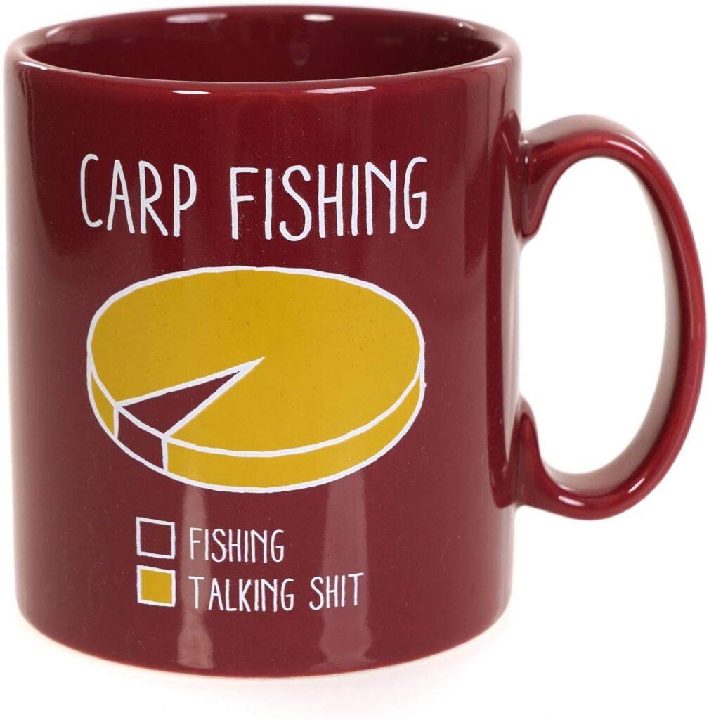 taza pesca, taza pesca en Amazon, comprar taza pesca