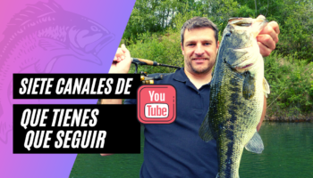canal,pesca, YouTube, bass, fishing, videos pesca